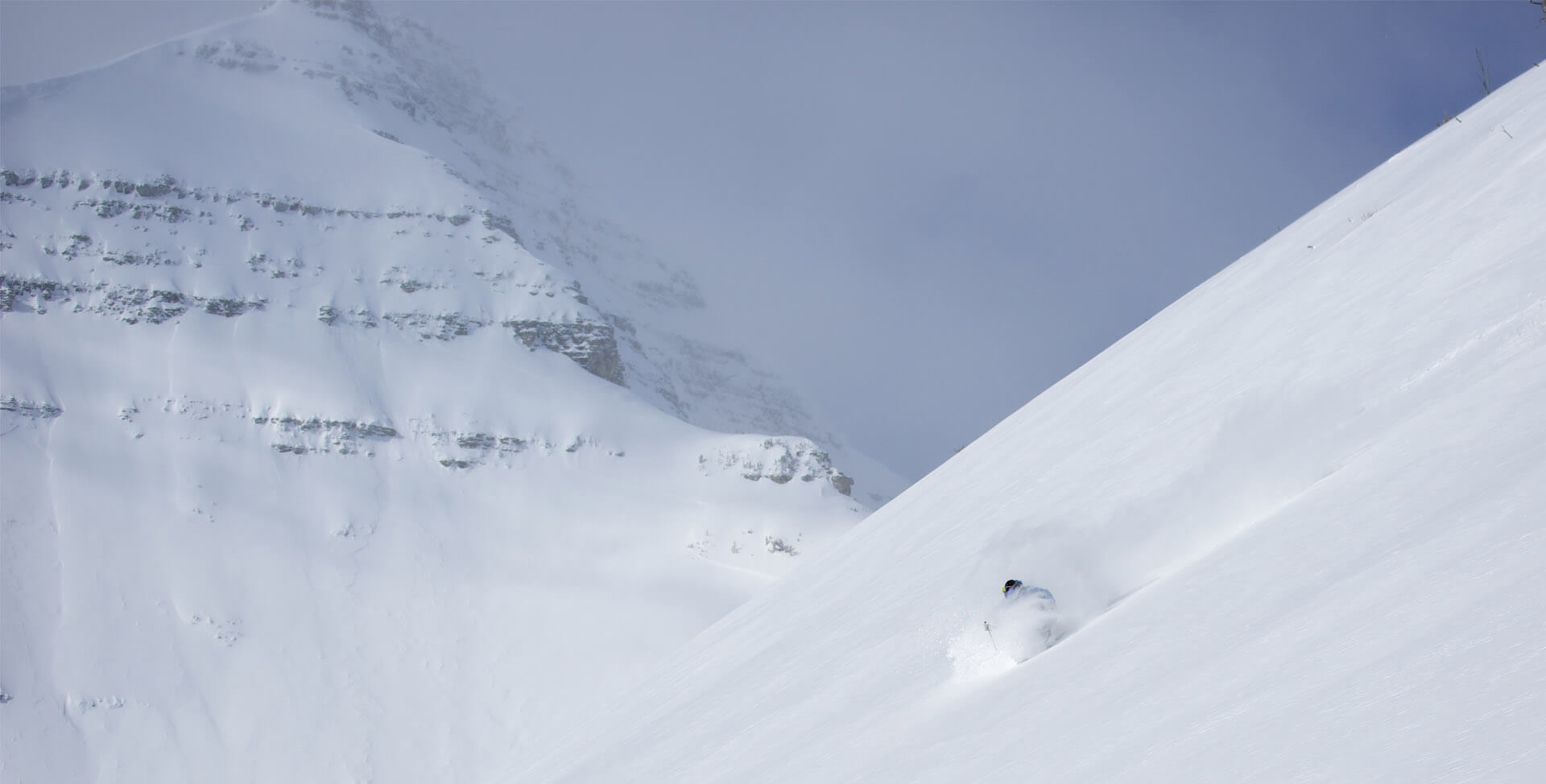 Learn ski snow video