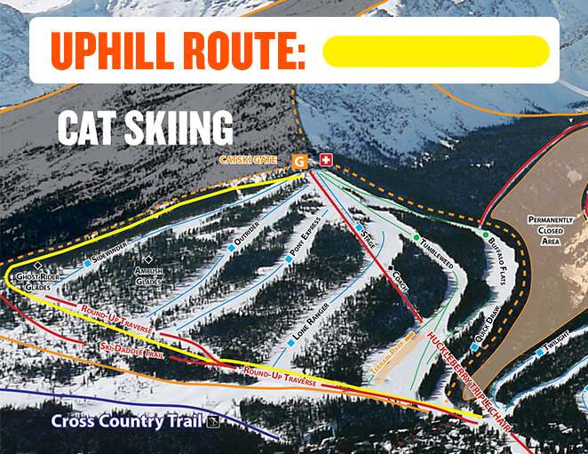 Uphill Travel